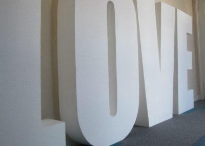 Love-polistir