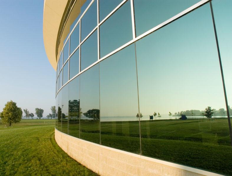 Oscuramento vetri custom color pellicole per vetri a specchio - Pellicola finestre specchio ...